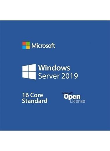 Microsoft P73-07801 Oem Server 2019 Standart -Tr Renkli